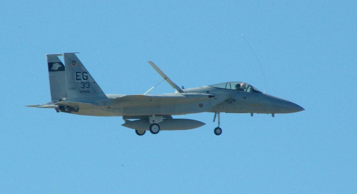 2011 Thunder Over the Valley Jetfly